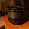 Spiratone 300mm Reflex Lens