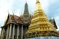 Temples Wat Arun at Bangkok