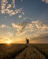 Stevington sunrise