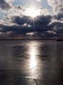 Sandusky Bay Lake Erie Ohio
