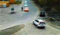 PP: Miniature car