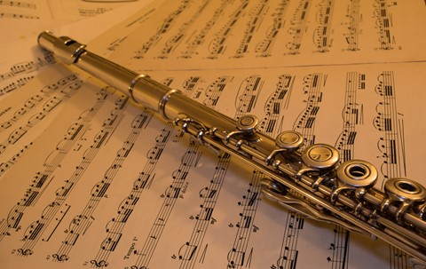 My Flute