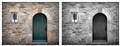 Door, Roscoff (F)