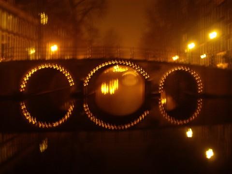 Amsterdam Sharp to Blur