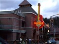 Hard Rock Cafe, Gatlinburg, Tennesse