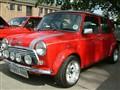 Classics Mini Cooper
