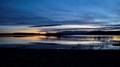 Lake Pueblo Sunset_2016-12-13