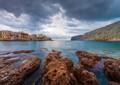 GEROLIMENAS BAY