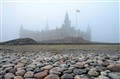 Kronborg in the fog