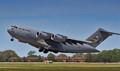 C-17 Lift Off