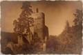 old castle Gutstejn