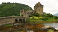 Donan Castle Scotland