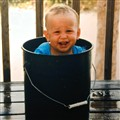 Bucket of fun