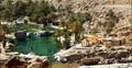 Wadi Bani Khalid - Oman