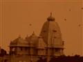 Birla temple, Hyderabad, India