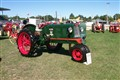 1935 Oliver Tractor at the Milton Ontario Steam Show