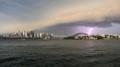 Sydney's Thunderstorm