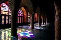 Nasirolmolk Mosque-Shiraz