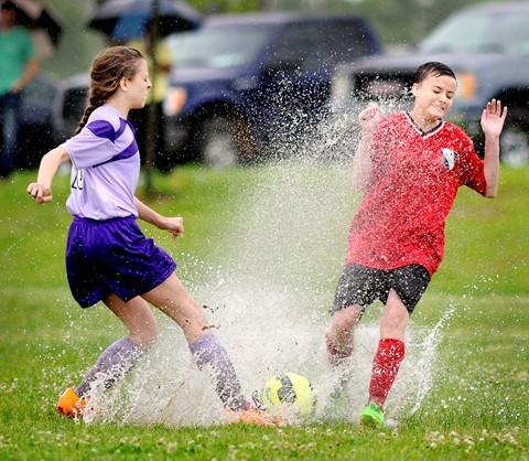 Callie soccer 15