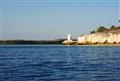 Lighthouse near Elephant beach