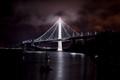 East Span of the Oakland-SF Bay Bridge