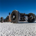 Rat Rod - Bonneville