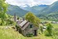 Pyrenean Idyl