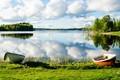 Lapinlahti, Finland