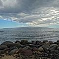 Clouds Over Kaho'olawe