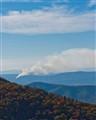 Shenandoah Forest Fire