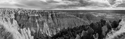 Badlands Panorama Two