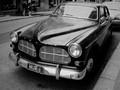 Volvo Amazon (1956-1970)