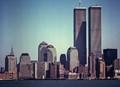 twin towers 1991