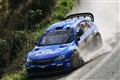 Peter Solberg WRC NZ 2008