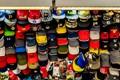 Baseball-Golf Hats -0627