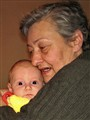 Erica & Grandma