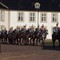 Changing the guard - Fredensborg