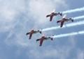 Aircraft Quartet