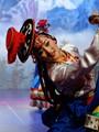 Tibetan Dancer