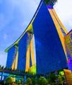 Marine Bay Sands Hotel