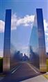 Empty Sky-9/11 Memorial