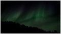 Northern lights captured 15km south of Alta, Norway (69°80 N).