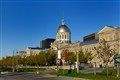 Bonsecours Market - Old Montreal