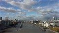 London Riverscape from Tower Bridge