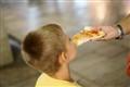 Pizza njam njam