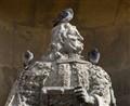 Oxford Statue