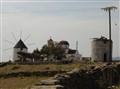 Windmills in contrast