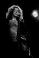 Robert Plant 1977 Pontiac, MI-