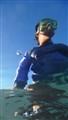 Underwater-overwater reversal
