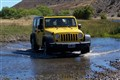 Jeep - Rio Senguerr - Patagonia